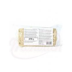 Turron  Zolotoj Vek de semillas de girasol con sabor a leche 270 g