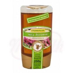 Мёд  Steinhauer Луговой 250 ml