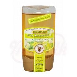 Мёд Steinhauer  Акациевый 250 ml