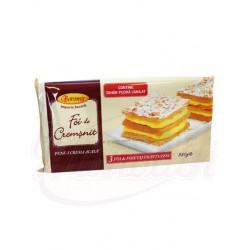 Bases para tarta Boromir Foi de Cremsnit 380 g
