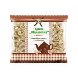 Rosquillas Waldemar Völker Malyutka con cacahuetes 180 g
