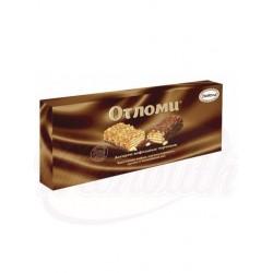 Surtido de tartaletas de gofres Otlomi  250 g  Otlomi