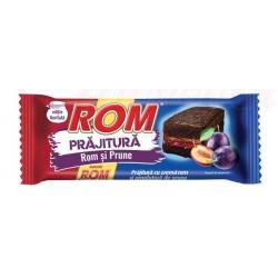 Bizcochito sandwich ron/ciruela Rom 35g