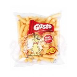 Gusanitos salados Pufuleti Gusto 45 g