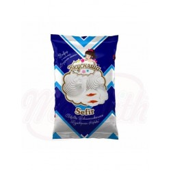Malvaviscos Vkusnasha rellenos  leche condensada 300 g