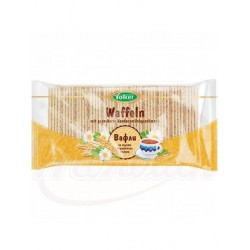 Barquillos Waldemar Völke sabor de leche condensada 220 g