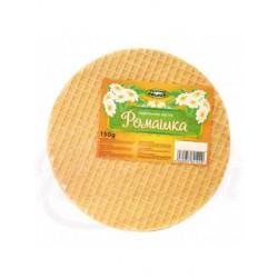 Hojas de barquillo redondas Margarita 150 g