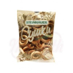 Сушки  Steinhauer  Флора   ванильные  300 g