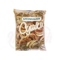 Сушки Steinhauer  ФИРМЕННЫЕ 300 g