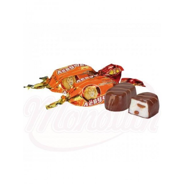 Bombones de gelatina Levushka 100g - Rumanía
