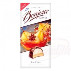 Десерт Бонжур груша 232 g