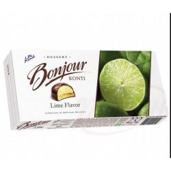 Десерт Бонжур Лайм 232 g
