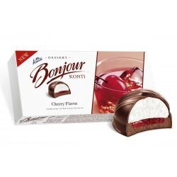 Десерт Бонжур Вишня 232 g