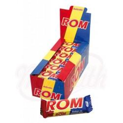 Батончик с ромом Baton Rom Autentic 30 g