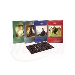 Bombones de chocolate assorti Tretiakovskaya Galereya 240 g