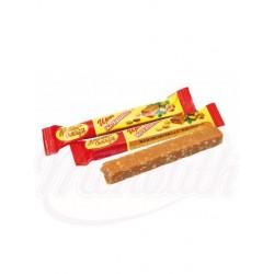 Caramelo blando con maní triturado Krepysch 100 g