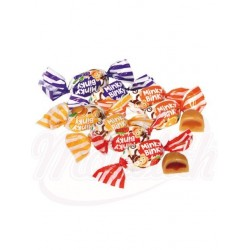 Конфеты MINKY BINKY с желейной начинкой 1kg