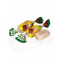Карамель  с Малино-сливочным вкусом 100 g
