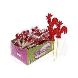 Caramelo en palo   20 g