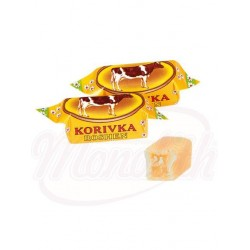 Caramelos blandos Korivka Roshen 1kg