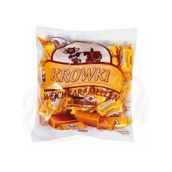 Caramelos blandos sabor leche 300 g