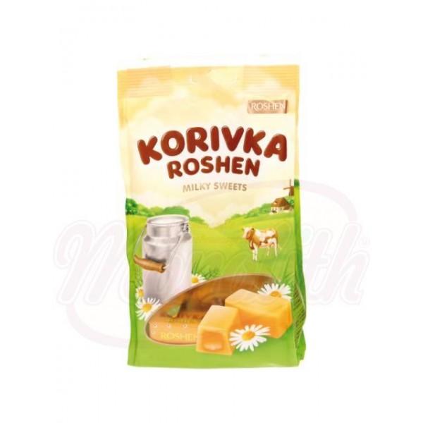 Caramelos Korovka Roshen 205 g - Ucrania