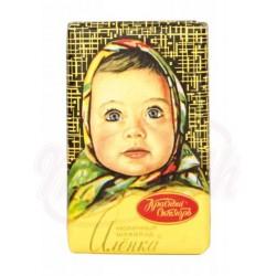 Молочный шоколад Алёнка  15 g