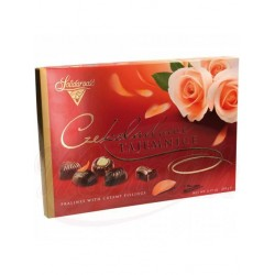 Конфетное ассорти Шоколадная тайна 238 g