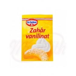 Сахар ванильный Dr.Oetker 8g