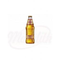 Cerveza Baltika Nº7 Miagkoe 4,7% 0,44l