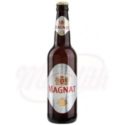 Cerveza Obolon Magnat 5,3% alc. 500ml