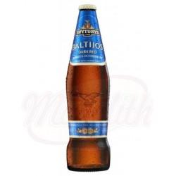 Cerveza Svyturys Baltijos, 5,8% vol. 0,5 L