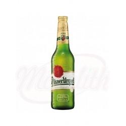 Cerveza clara Pilsner Urquell 4,4% 0,5 L