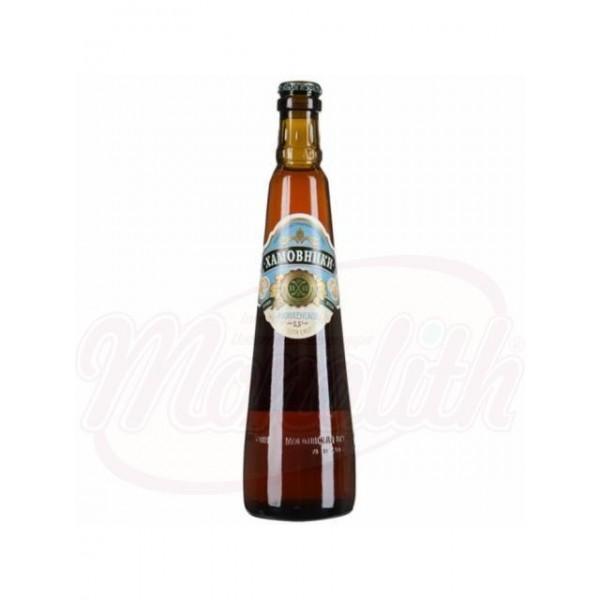 Cerveza  Jamovniki Munjenskoe  5,5 0,5 L - Rusia