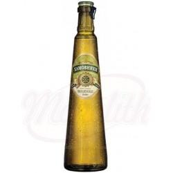Cerveza Khamovniki Pilsener  4,8% vol. 0,47 L