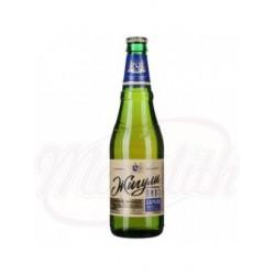 Cerveza Shiguli Barnoe 4,9% 0,33l