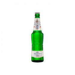 Пиво Балтика Nº0   0,5% vol. 0,47 L
