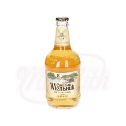 Cerveza Stariy Melnik de barril suave 4,3 % de alc.  0,45 L