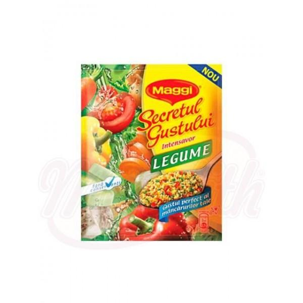 """Овощная приправа """"Maggi"""" 75 g - Словакия"""