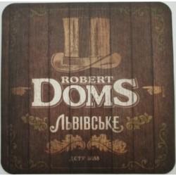 Robert Doms-Роберт Домс