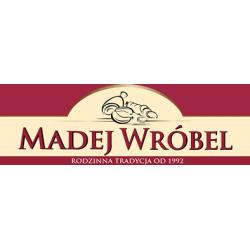 Madej Wrobel-Мадех вробел