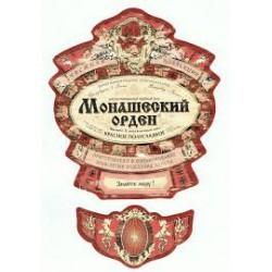 Monascheskoe-Монашеская