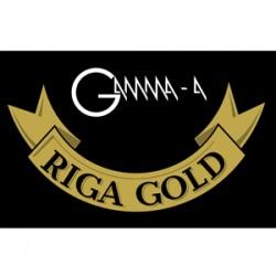 RIGA GOLD Gamma-A-Рижская золотая гамма-а
