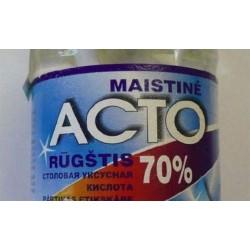 ACTO-Акто