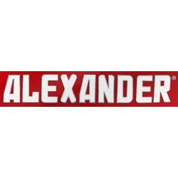 Alexander-Aлександер