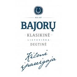 Bajoru-Бахору