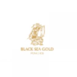 BLACK SIA GOLD POMORIE  - Черное золото золото Поморие