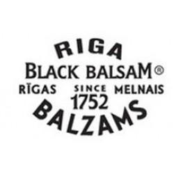 Rigas Black Balsams-Рижский черный бальзам