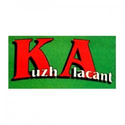 Kuzh Alacant-Куж Алакант