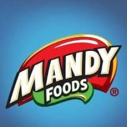 Mandy-Мэнди